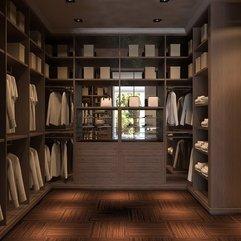 Design Conteporary Closets - Karbonix