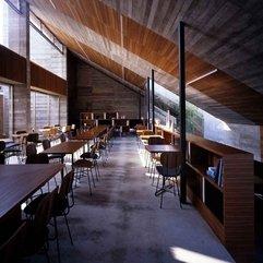 Design Design Idea Of Cafe - Karbonix