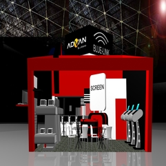 Design Exhibition Uk Interior - Karbonix