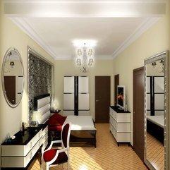 Design House Interior Esthetic Minimalist - Karbonix