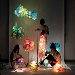 Design Idea Animal Lamps - Karbonix