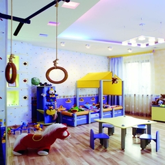 Design Idea Kids Room - Karbonix