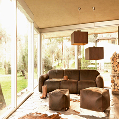 Design Idea Living Room - Karbonix