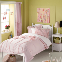 Design Ideas Girl Bedroom - Karbonix