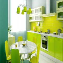 Design Kitchen Room - Karbonix