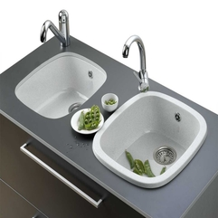 Design Kitchen Sinks Faucets To Beautify Your Kitchen Kitchen Modern Design - Karbonix