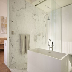 Design Minimalist Bathroom Plans - Karbonix
