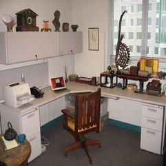 Design Minimalist Workroom - Karbonix