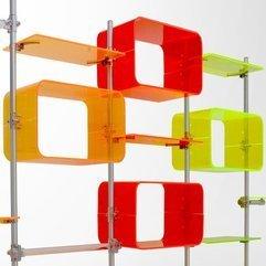 Design Modern Shelving - Karbonix
