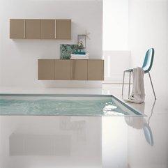 Design With Mini Indoor Pool Nice Bathroom - Karbonix