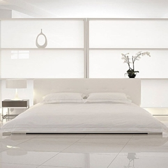 Design With Simple Decoration Modern Bedroom - Karbonix
