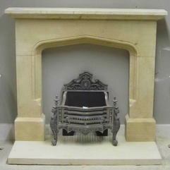 Design Your Antique Fireplace Ideas Classic Design Fireplace - Karbonix