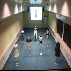Designer Room Theme Idea Fashion - Karbonix