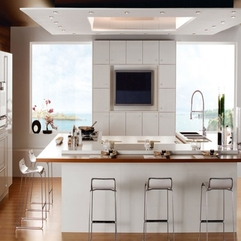 Designing Beautiful Kitchen - Karbonix