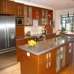 Designing Small Kitchen Remodels With Elegant Design How - Karbonix
