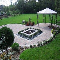 Designs Pictures Large Backyard - Karbonix