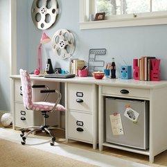 Desks Furniture Comfortable Kids - Karbonix
