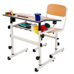 Desks Furniture Modern Kids - Karbonix