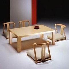 Dining Furniture Best Japanese - Karbonix