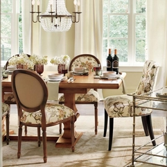 Dining Room Ballard Designs - Karbonix