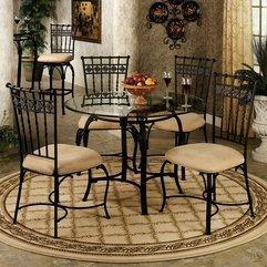 Dining Room Design Elegant Ideas - Karbonix