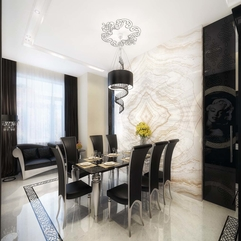 Best Inspirations : Dining Room Fantastic Design Ideas Sharp Superb Apartment Room - Karbonix