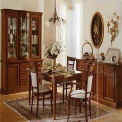 Dining Room Furniture With Oriental Design Images - Karbonix