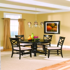Dining Room Idea Black Quot Xquot - Karbonix