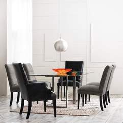 Dining Room Ideas Design Suitable Dining Table For Semi Outdoor - Karbonix