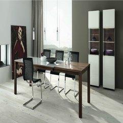 Dining Room Layout White Splendid - Karbonix