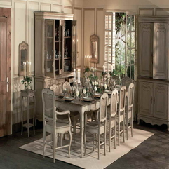 Dining Room Tables With Rustic Design French Country - Karbonix