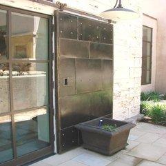 Doors Exquisite Slideing - Karbonix
