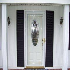 Doors Ideas Luxury Storm - Karbonix