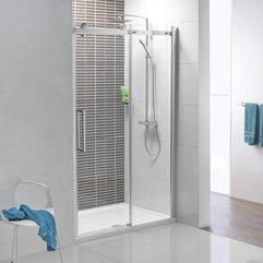 Doors Picture Frameless Shower - Karbonix
