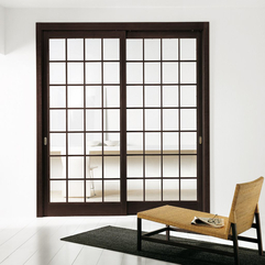 Doors Picture Modern Pocket - Karbonix