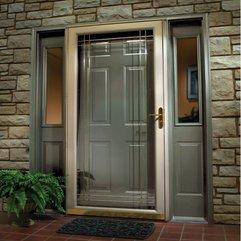 Doors Wonderful Exterior - Karbonix