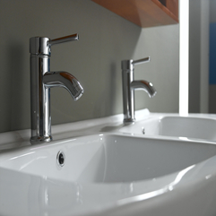 Double Bathroom Vanity W Sinks Oak Wonderful Inspiration - Karbonix