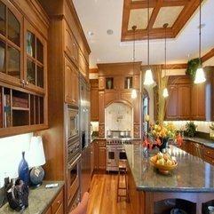 Dream Kitchens Ideas Build - Karbonix
