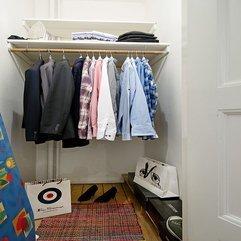 Dress Hook Closet Narrow Space - Karbonix