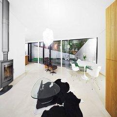 Eames Chair Design White Modern - Karbonix