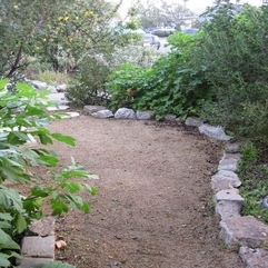 Edging Stones Built Landscaping - Karbonix