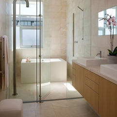 Elegant Bathroom Ideas The Whole Bathroom Ideas Design Comfortable Stunning - Karbonix