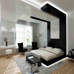 Elegant Creative Bedroom Designs Spacious Exotic Decobizz - Karbonix