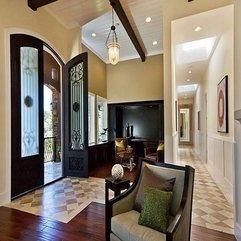 Entryway Cool Designing - Karbonix