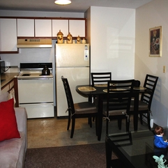 Exclusive Apartment Kitchen Nice Luxurious Apartment Cyprus - Karbonix