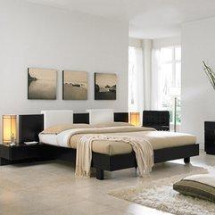 Exclusive Bedroom Decorating Design - Karbonix