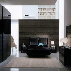 Exclusive Black Bedroom Design Furniture Sets For Exclusive Look - Karbonix