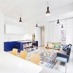 Exquisite Scandinavian Apartment Interiors IDesignArch - Karbonix