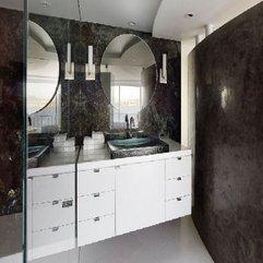 Extraordinary Smart Bathroom Downtown Apartment Zagreb Coosyd - Karbonix
