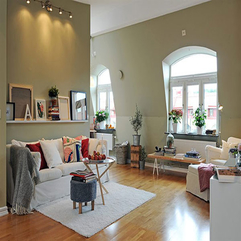 Fantastic Apartment Ideas With Bright Themes Picture - Karbonix